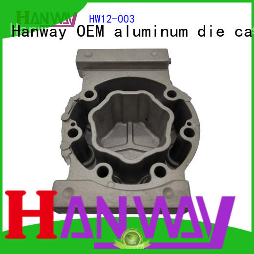 precise valve body & flange 100% quality part for manufacturer