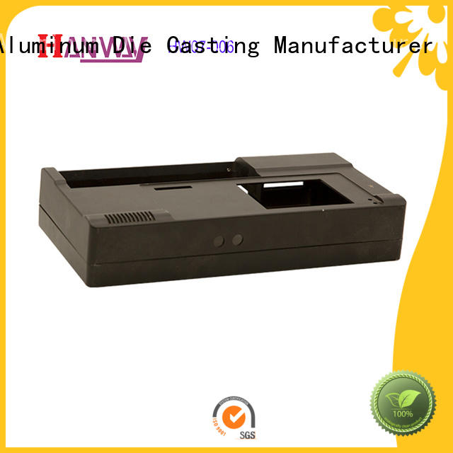 Hanway top quality basic electrical parts inquire now for plant