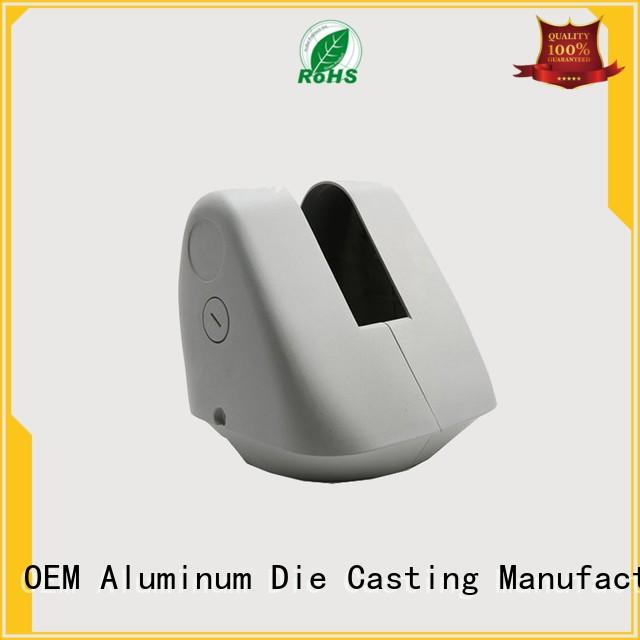 Hanway housing Security CCTV system accessories customized for outdoor