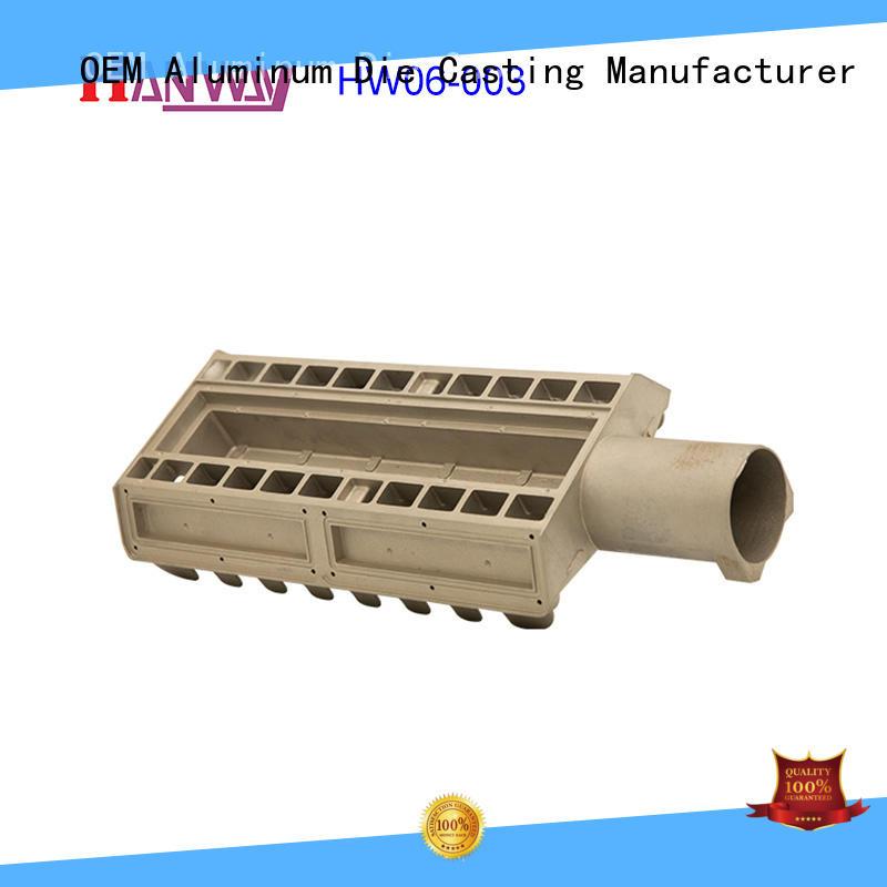 Hanway hw06001 heat sink design kit for workshop