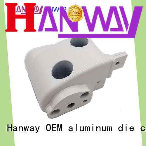 Hanway forged series for plant