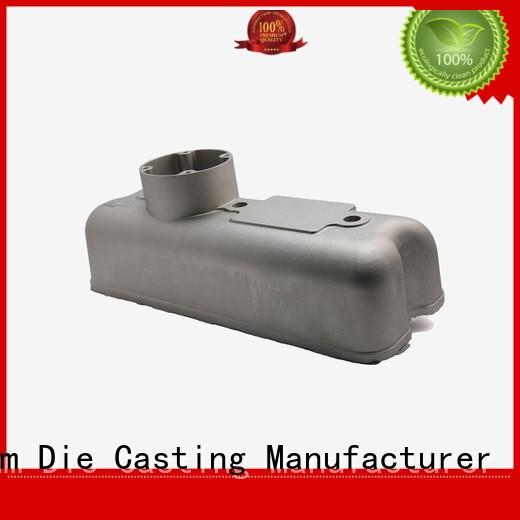 services auto OEM die casting cars auto parts Hanway