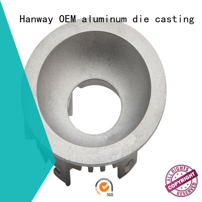 Hanway material Train Parts supplier for mining
