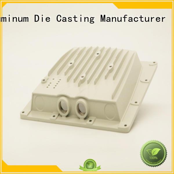 auto antenna mount aluminum die casting company wireless company