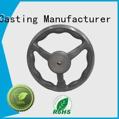 casting oem Hanway Brand custom auto parts
