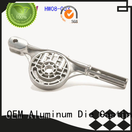 top quality medical device parts aluminum foundry supplier for merchant