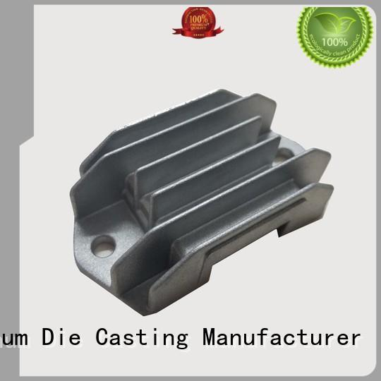 Hanway foundry automotive & motorcycle parts supplier for manufacturer