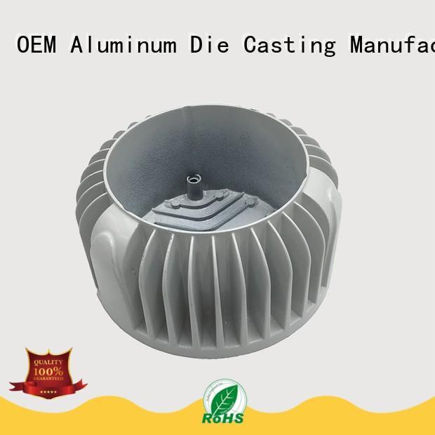Hanway industrial heat sink manufacturers supplier for manufacturer
