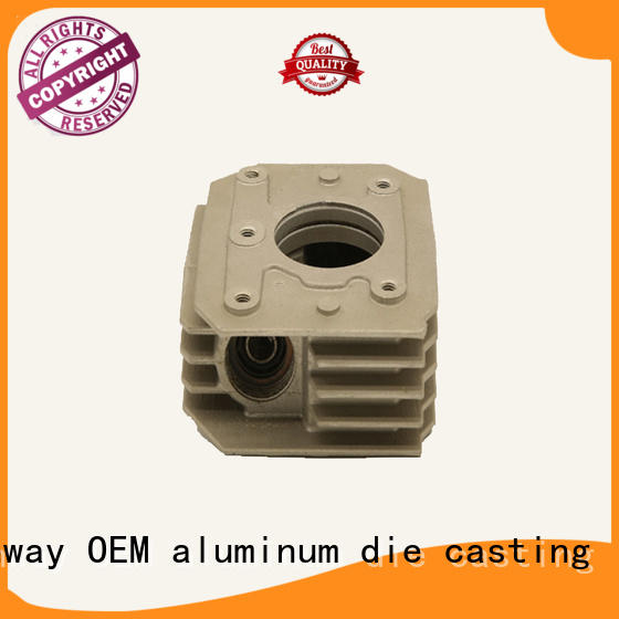 Hanway regulator automotive & motorcycle parts customized for manufacturer
