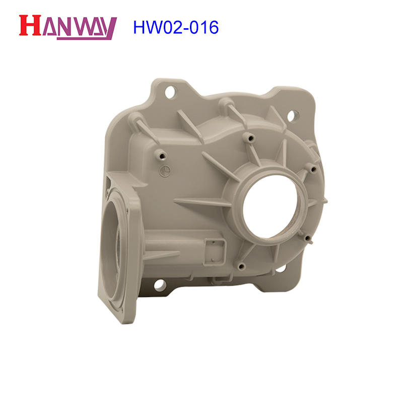 Hanway complex aluminium casting manufacturers directly sale for plant-2