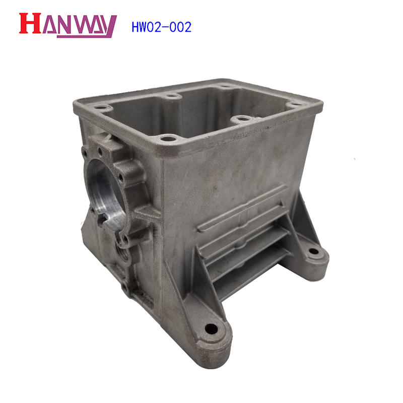 polished metal casting parts hw02009 supplier for workshop-1
