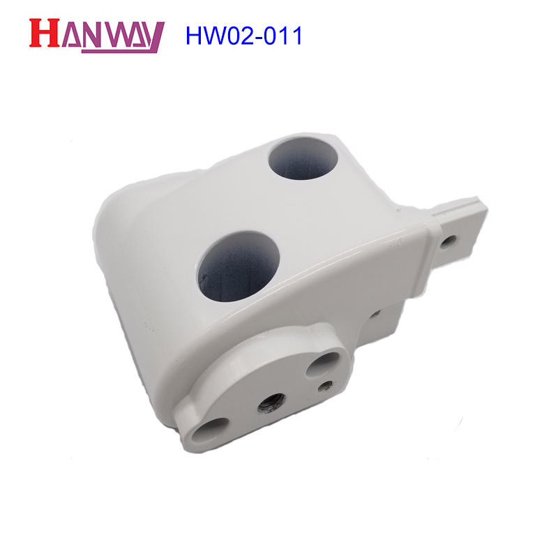 Hanway hw02005 aluminium casting manufacturers wholesale for industry-1