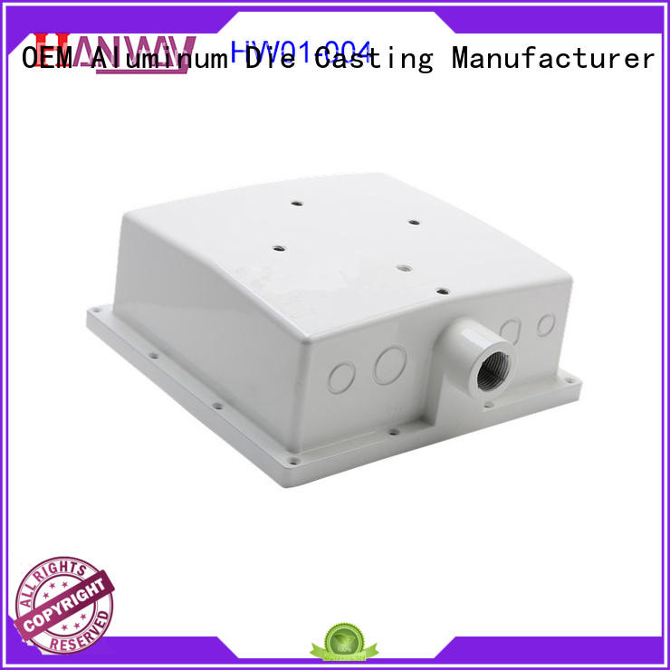 coating wireless telecommunications parts hw01023 personalized for industry