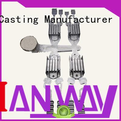 Hanway 5-star reviews motorcycle heatsink mold supplier for industry
