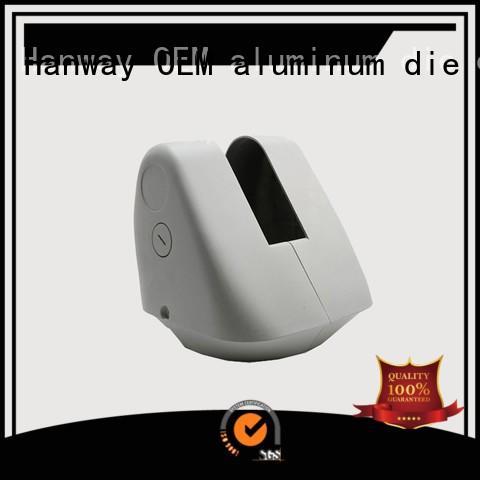 aluminum casting ideas white die bracket Warranty Hanway