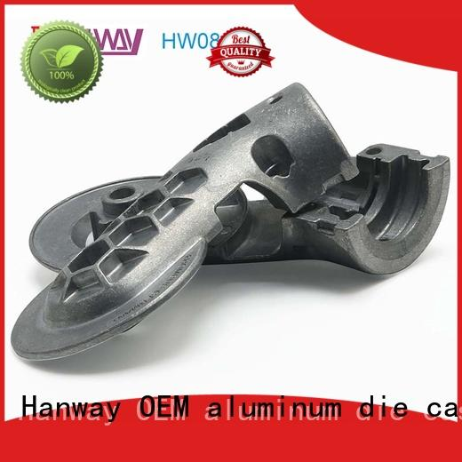 made in China medical spare parts suppliers aluminum foundry wholesale for businessman