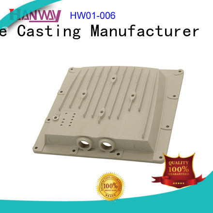 Hanway piston telecom parts inquire now for antenna system
