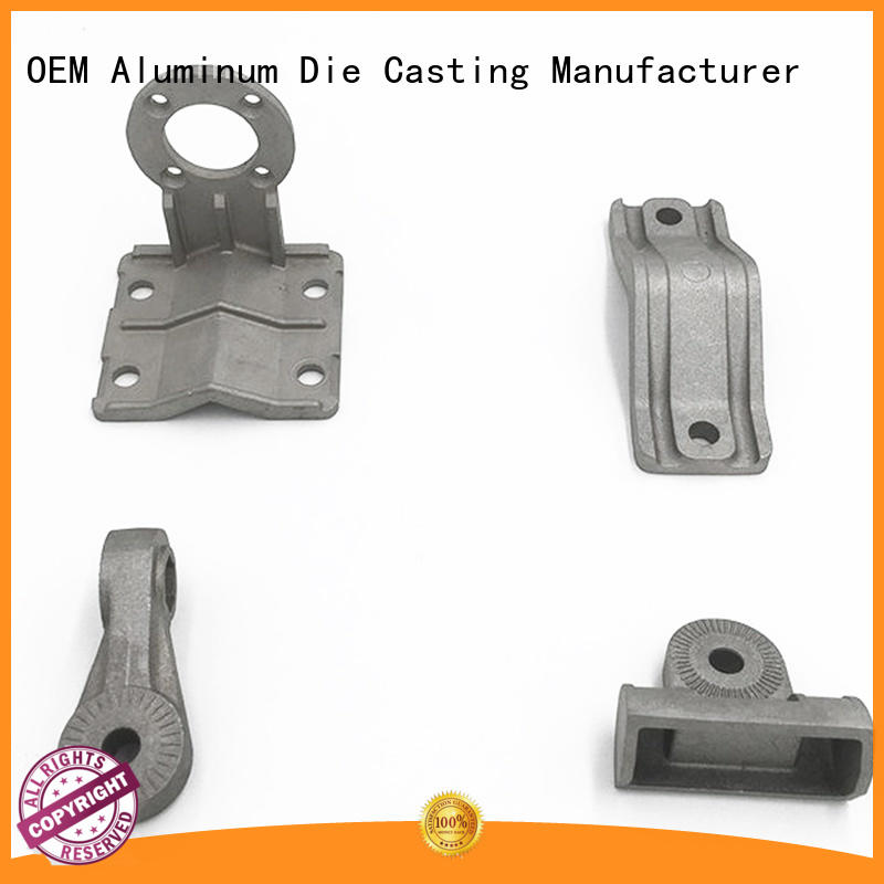 Hanway wireless aluminium casting manufacturers personalized for manufacturer