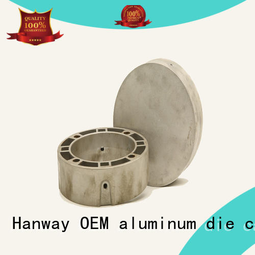 Hanway flood recessed light covers supplier for outdoor