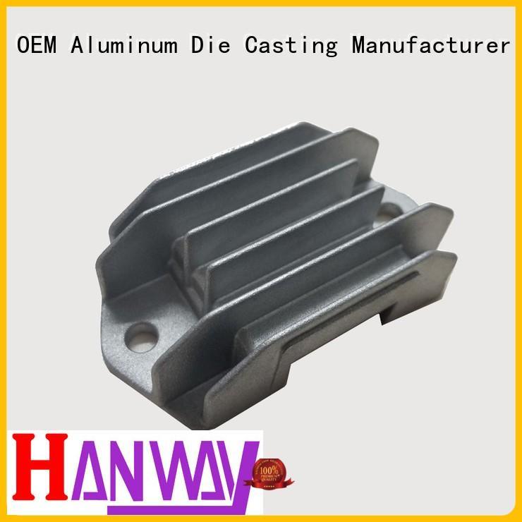 custom heatsink heatsink Bulk Buy regulator Hanway