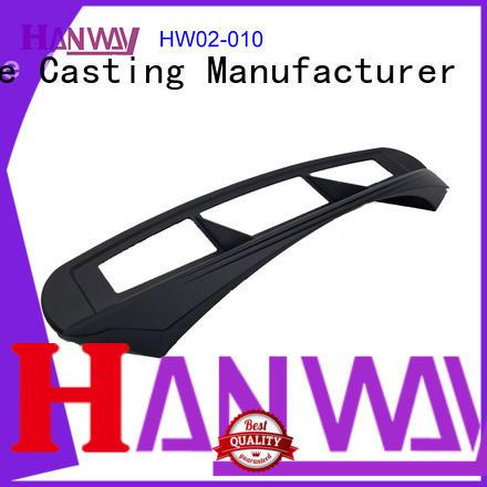 die casting stainless steel die casting series for plant