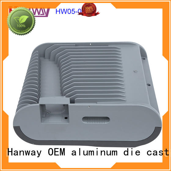 die casting die-casting aluminium of lighting parts material factory price for lamp