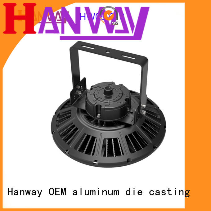 Hanway automatic custom heatsink customized for industry