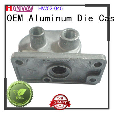 Hanway forged Industrial parts and components hw02003 for workshop