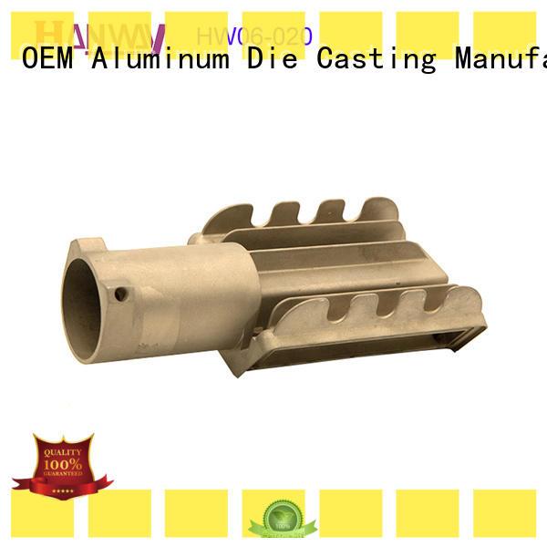 automatic led heatsink hw06016 kit for manufacturer