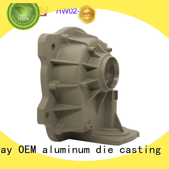 Hanway forged metal casting parts wholesale for workshop