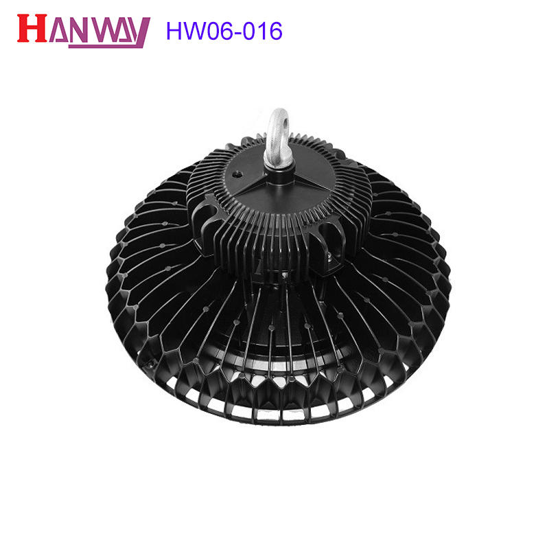 Hanway automatic custom heatsink customized for industry-2