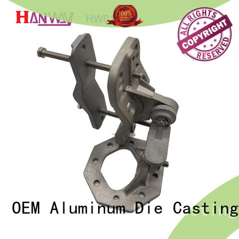 Hanway die casting inquire now for workshop