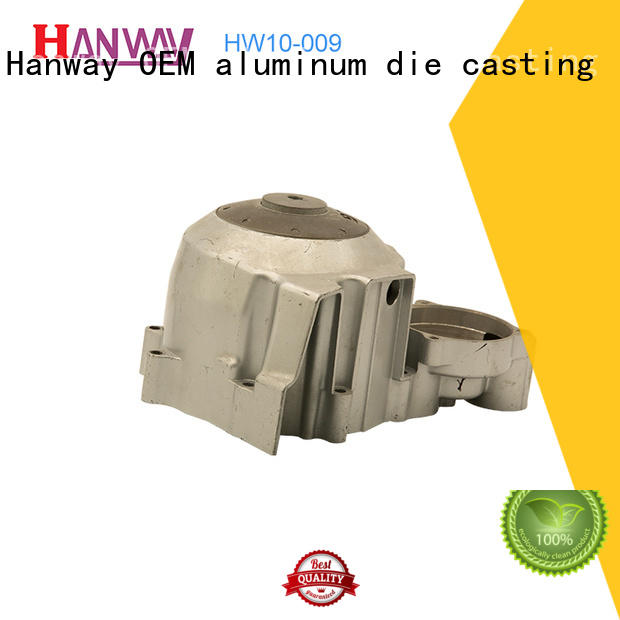 Hanway wireless cheap auto parts customized for workshop
