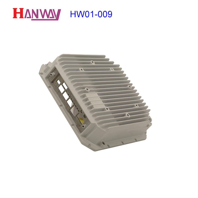 Hanway coating telecommunication parts accessories design for manufacturer-2