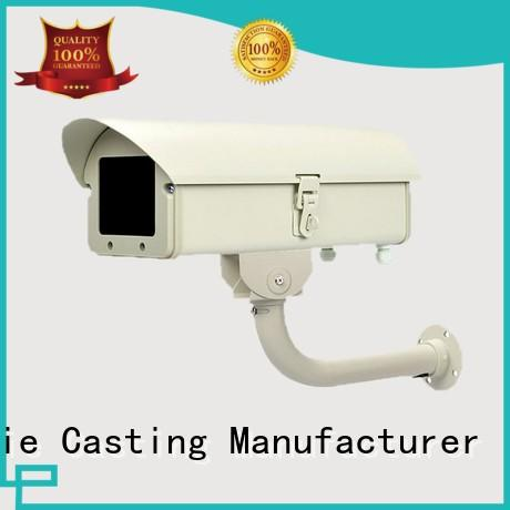 Security CCTV system accessories black for light Hanway