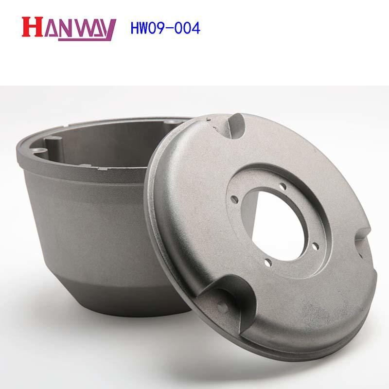 led housing security camera accessories hanway kit for mining-2