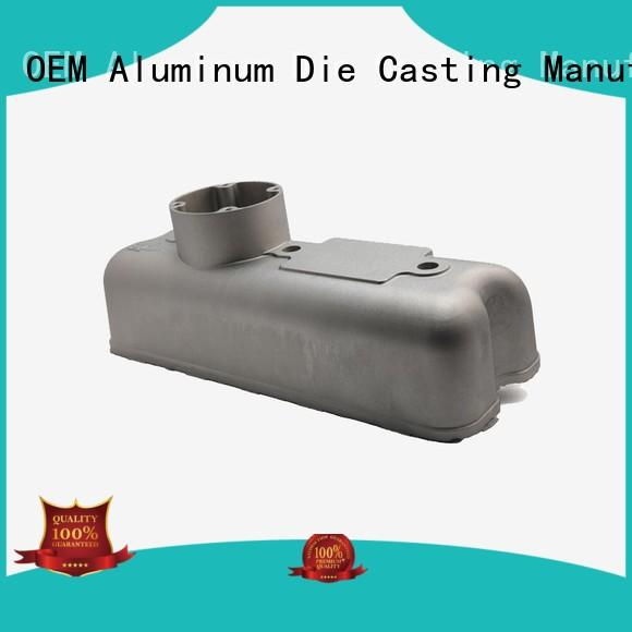 Hanway wireless aluminium automotive parts cooler for workshop