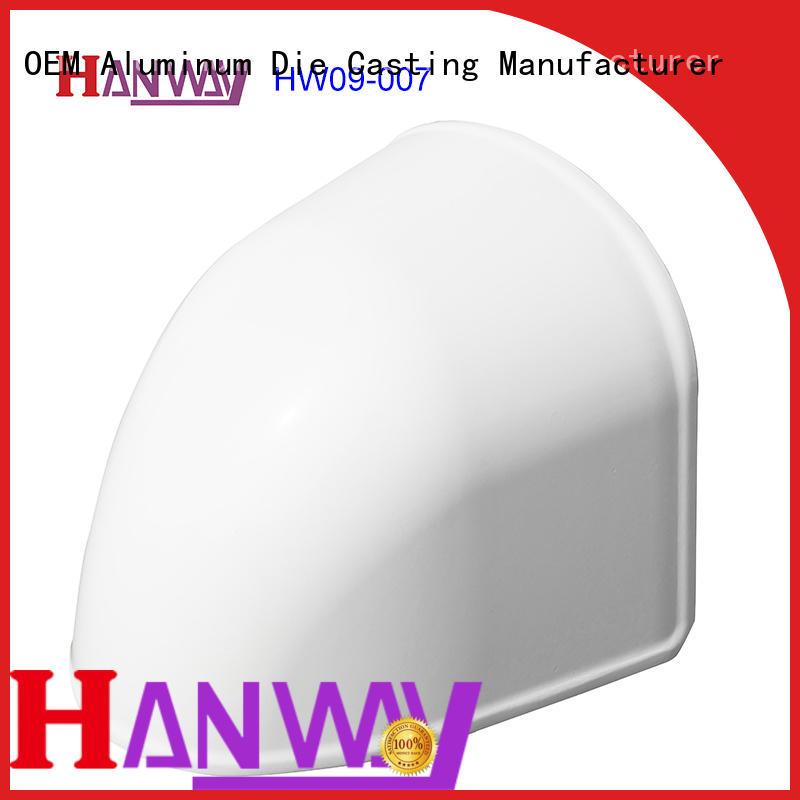 Hanway cctv Security CCTV system accessories kit for light