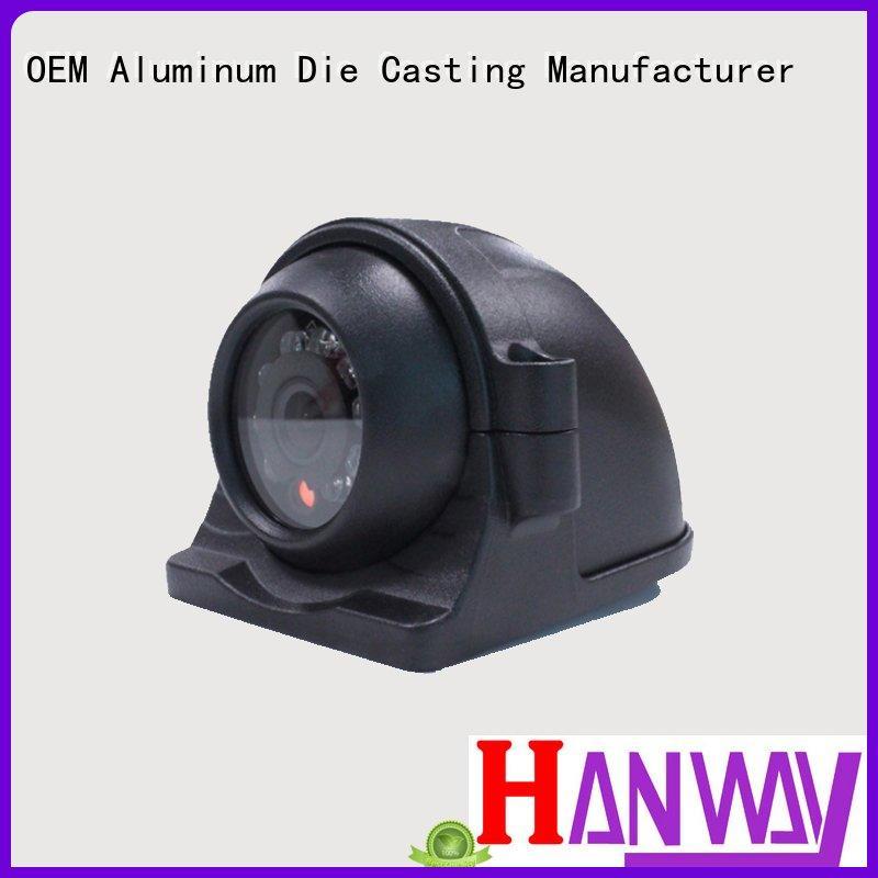 aluminum camera bracket aluminum casting ideas Hanway manufacture