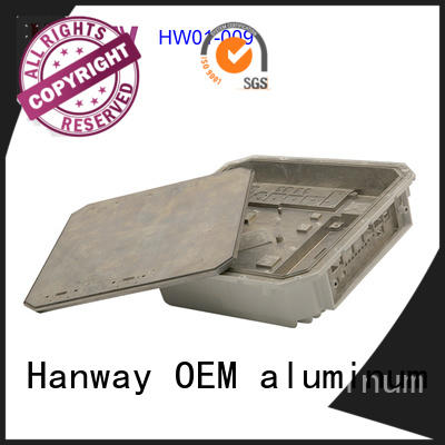 Hanway die casting inquire now for manufacturer