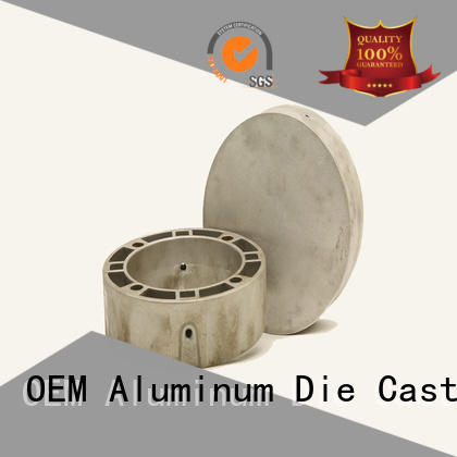 light cnc aluminum channel Hanway Brand