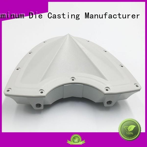 aluminum powder aluminum die casting company kit Hanway Brand