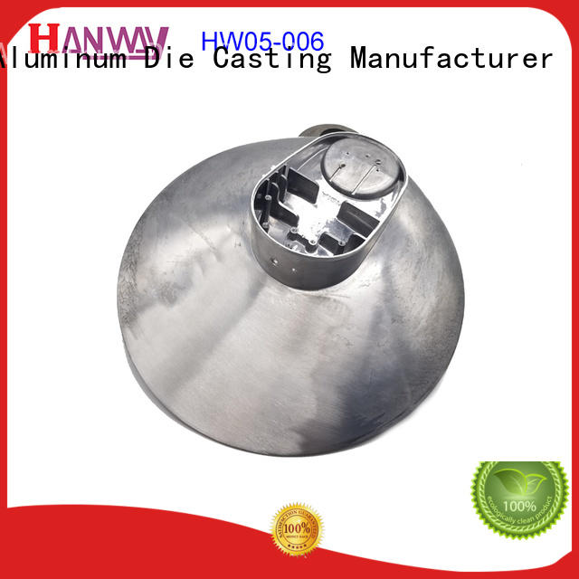 anodized recessed light covers flood factory price for light