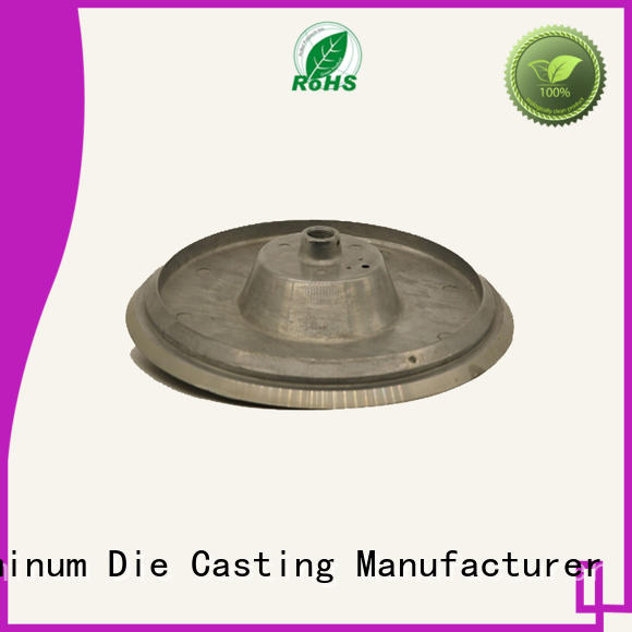 anodized recessed lighting housing led supplier for lamp