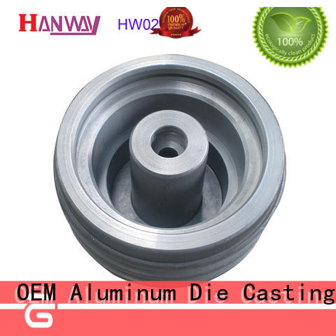 Hanway manufacturing directly sale for industry