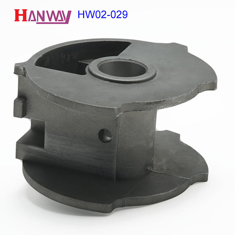 Hanway oem die casting design from China for industry-1