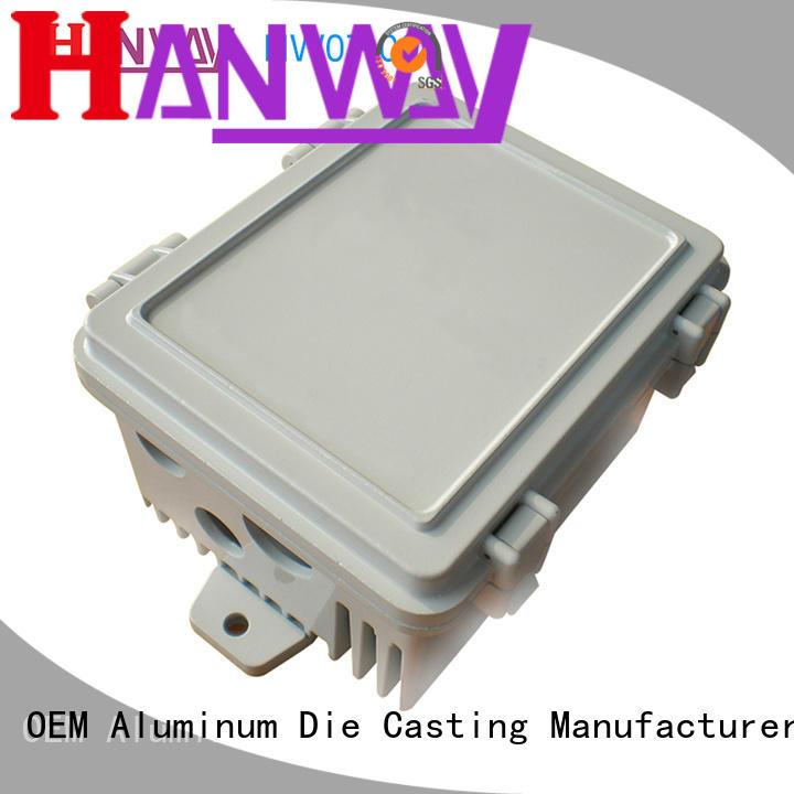 powder coating wireless electrical conduit box HW07-004