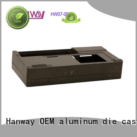 Hanway aluminum die casting inquire now for plant