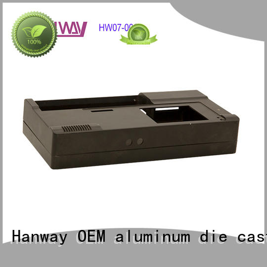 Hanway aluminum die casting inquire now for plant