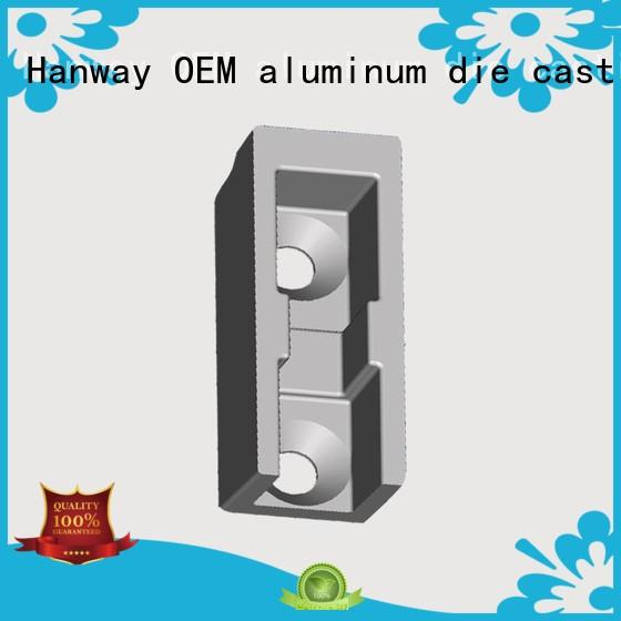 Hanway wireless automotive & motorcycle parts supplier for manufacturer